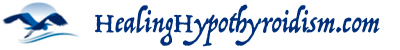 My Hypothyroidism